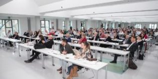 La cita del  enoturismo internacional IWINETC 2019 pone en valor el potencial de Euskadi y Rioja Alavesa