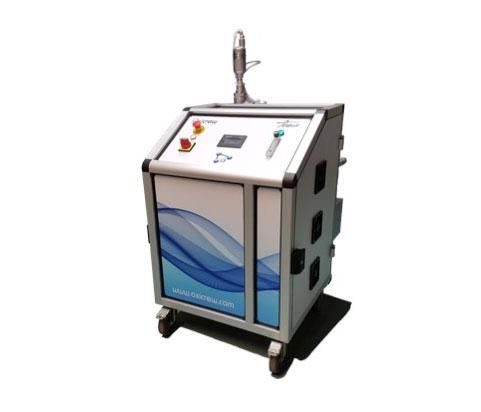 Tecnovino ozono desinfeccion en bodegas Oxicrew 2