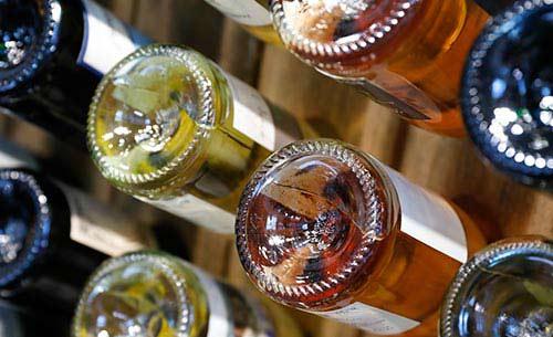 Tecnovino tendencias del mundo del vino ProWein detalle