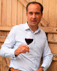 Tecnovino titulacion Master of Wine Edouard Baijot