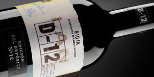 Décimo aniversario del vino LAN D-12 que recupera la tradición de seleccionar el mejor depósito