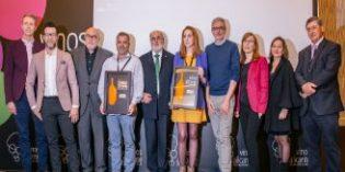 Vinos Alicante DOP premia la labor de promoción de Casa Elías y Celler de la Marina