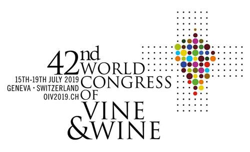 Tecnovino 42 congreso mundial de la vina y del vino de oiv