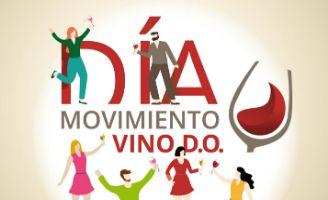 Tecnovino Dia Movimiento Vino D.O.