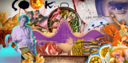 Tecnovino España cocina abierta