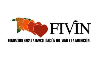 Tecnovino FIVIN logo detalle