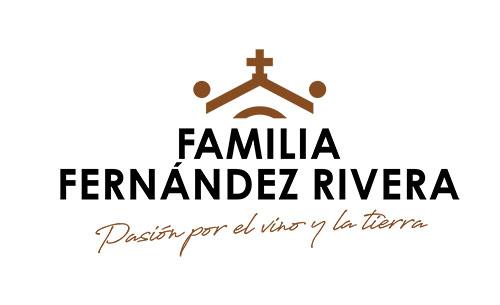Tecnovino Familia Fenandez Rivera logo