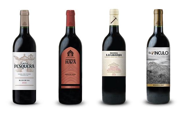 Tecnovino Familia Fenandez Rivera vinos