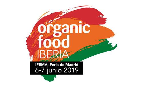 Tecnovino Organic Food Iberia feria ecologica