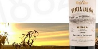 Rioja Vega Venta Jalón Reserva 2014: el nuevo Reserva Especial producción limitada de Rioja Vega