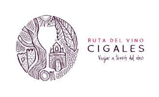 Tecnovino Ruta del vino de Cigales