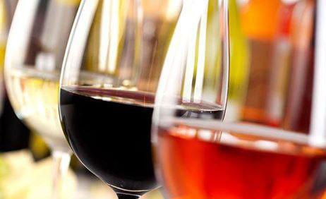 Tecnovino comercio mundial de vino