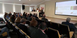El papel vertebrador de las denominaciones de origen de vino en el medio rural, en el foco de las acciones de la CECRV