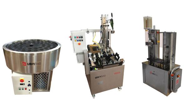Tecnovino embotellar espumosos Sparkling Equipment detalle