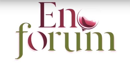 Tecnovino eventos vitivinicolas Enoforum