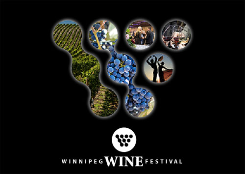 Tecnovino eventos vitivinicolas Winnipeg Wine Festival