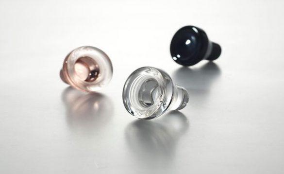 Tecnovino tapon de vidrio para vino Vinolok Preciosa detalle