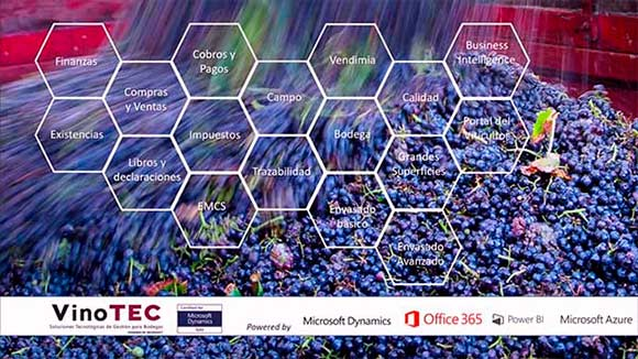 Tecnovino transformacion digital en bodegas VinoTEC Tipsa 3