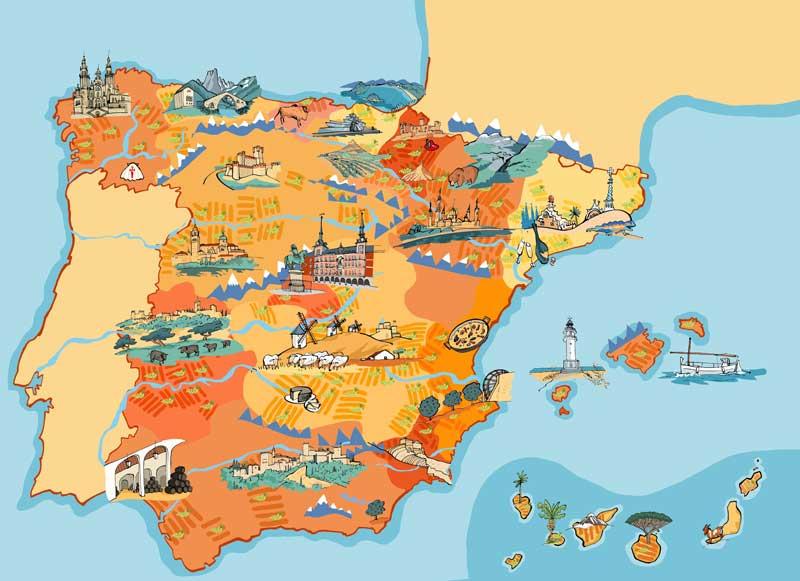 Tecnovino vinos espanoles Espana cocina abierta