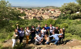 Tecnovino Best of Wine Tourism