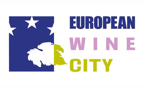 Tecnovino Ciudad Europea del Vino logo