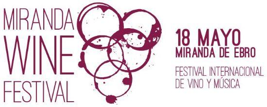 Tecnovino Miranda Wine Festival