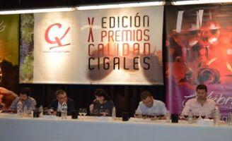 Tecnovino Premios Calidad Cigales