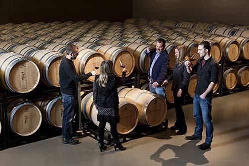 Tecnovino Rutas del Vino de Espana Ruta del Vino de Rioja Alavesa