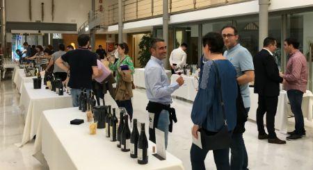 Tecnovino Showroom de Vinos Premium
