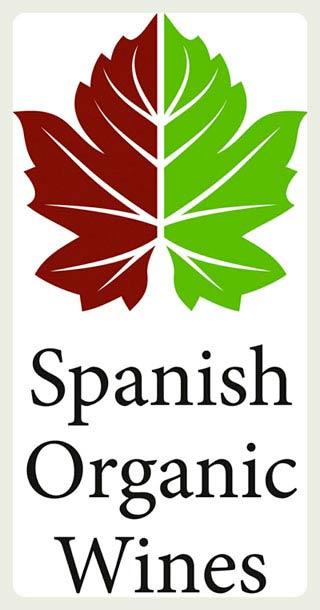 Tecnovino Spanish Organic Wines logo
