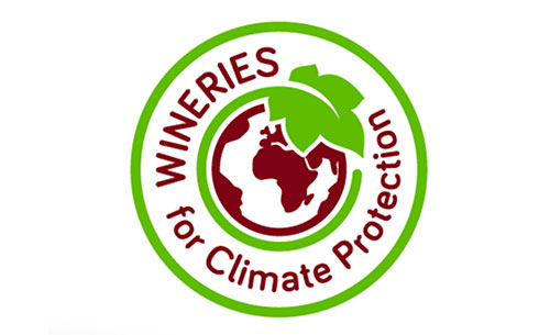 Tecnovino Wineries for Climate Protection detalle