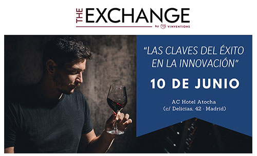 Tecnovino marketing del vino innovacion The Exchange Vinventions detalle
