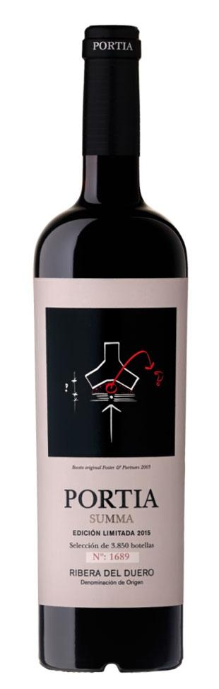Tecnovino mejores vino blanco y rosado Concours Mondial Bruxelles 2019 Portia Summa