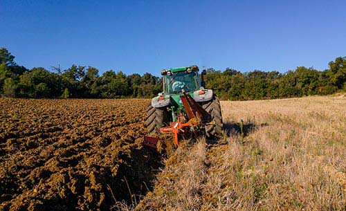 Tecnovino registro de la jornada laboral en el sector agrario