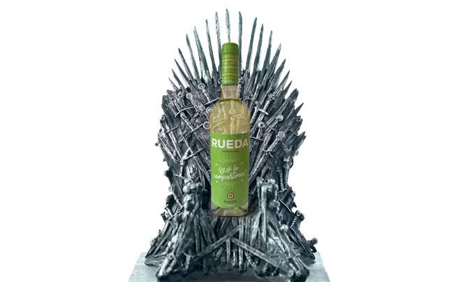Tecnovino vinos para las mujeres de Juego de Tronos