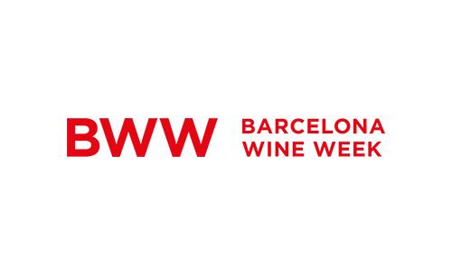Tecnovino Barcelona Wine Week BWW logo