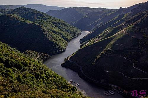 Tecnovino Mondial des Vins Extremes viticultura heroica Ribeira Sacra