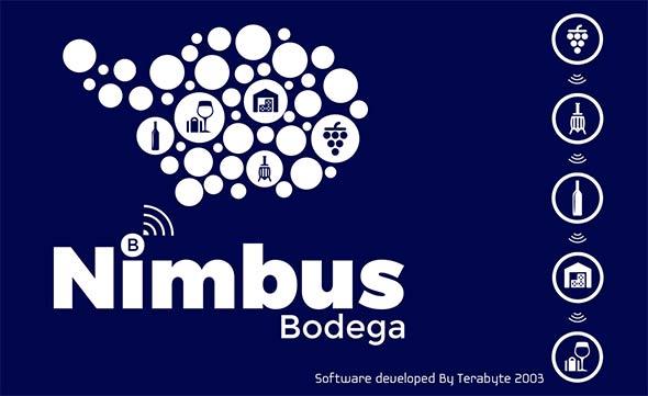 Tecnovino Nimbus software Terabyte gestion y trazabilidad del proceso de elaboracion del vino detalle