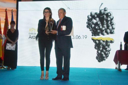 Tecnovino Premio Envero