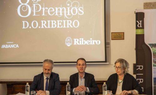Tecnovino Premios D.O. Ribeiro