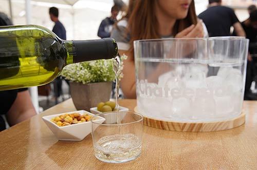 Tecnovino campana de vino OIVE chateemos chatocubo 2