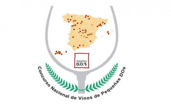 Tecnovino concurso de vinos de pequenas d o s