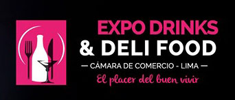 Tecnovino eventos vitivinicolas Expo Drinks and Deli Food