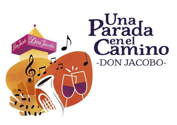 Tecnovino eventos vitivinicolas Una Parada en el Camino Don Jacobo