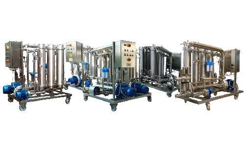 Tecnovino filtracion tangencial para vino Bared detalle