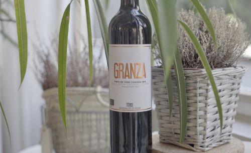 Tecnovino vinos ecologicos Granza