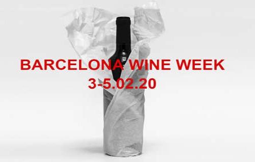 Tecnovino Barcelona Wine Week