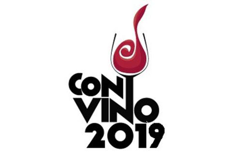 Tecnovino ConVino 2019 logo