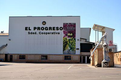 Tecnovino El Progreso