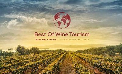 Tecnovino Grandes Capitales del Vino